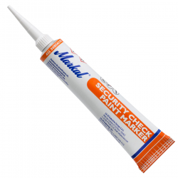 Markal Security Check Paint Marker